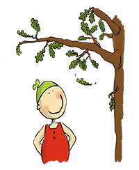 Animation scolaires Jardin botanique lyon